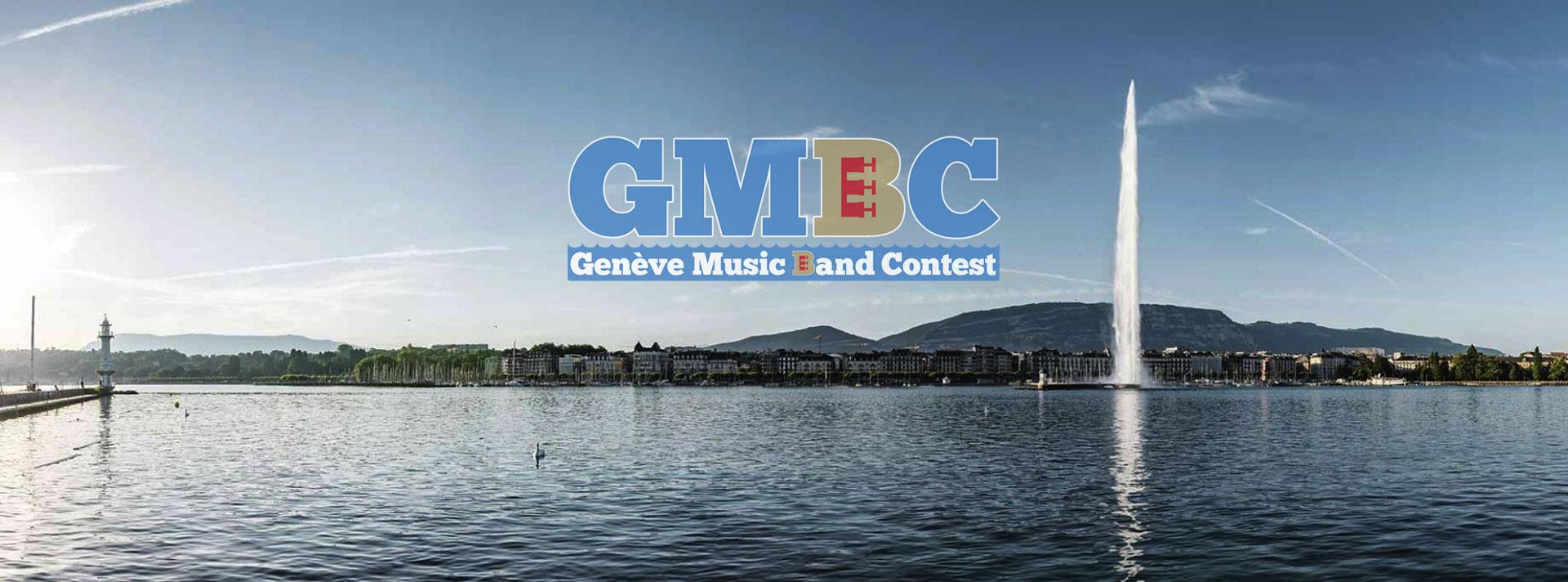 """Nasce il concorso """"GMBC-Genève Music Band Contest"""""""