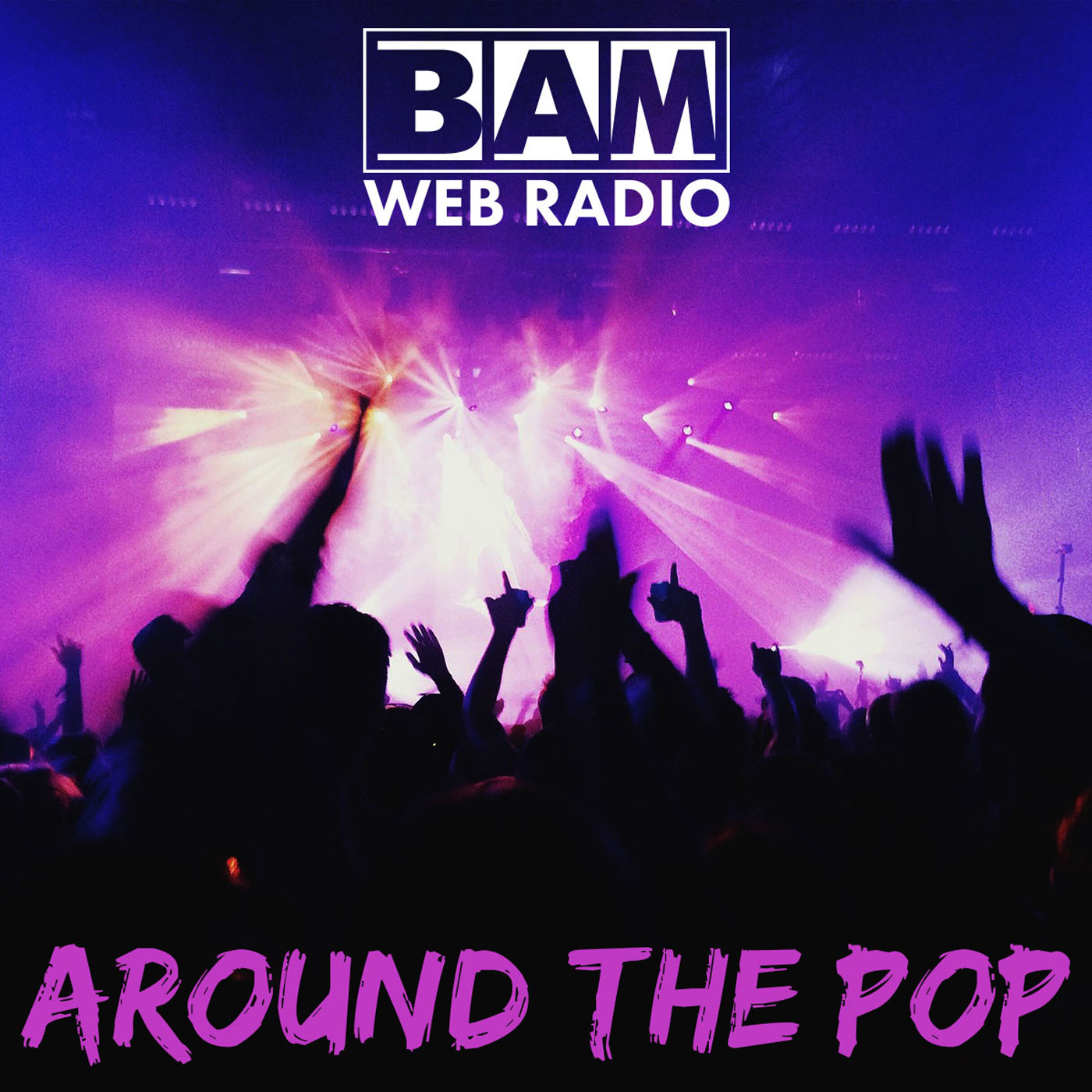 AROUND THE POP – PUNTATA 8