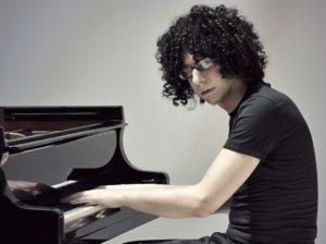 Read more about the article Giovanni Allevi, 15/11 esce album Hope