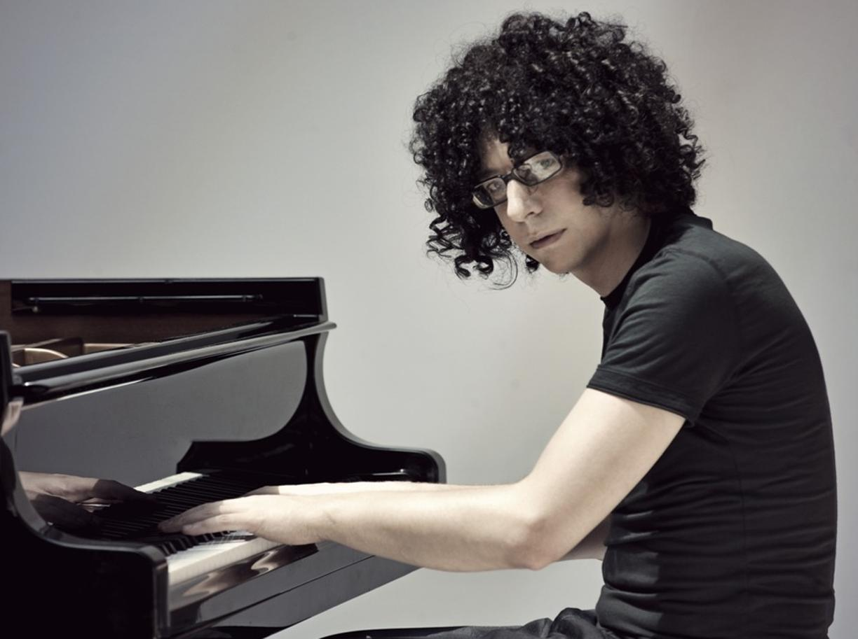 Giovanni Allevi, 15/11 esce album Hope