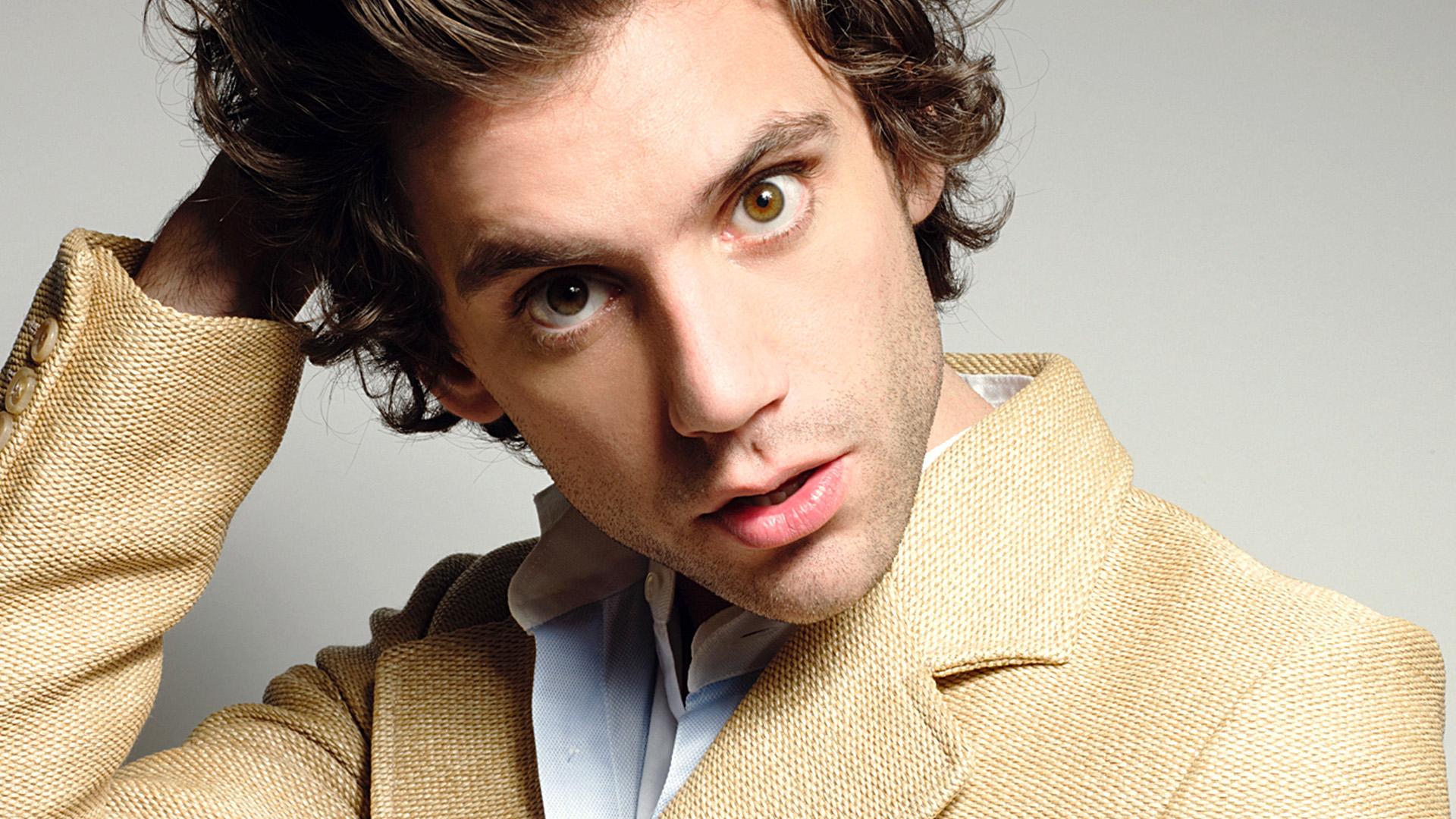 Read more about the article Mika, un album per far pace con mio nome
