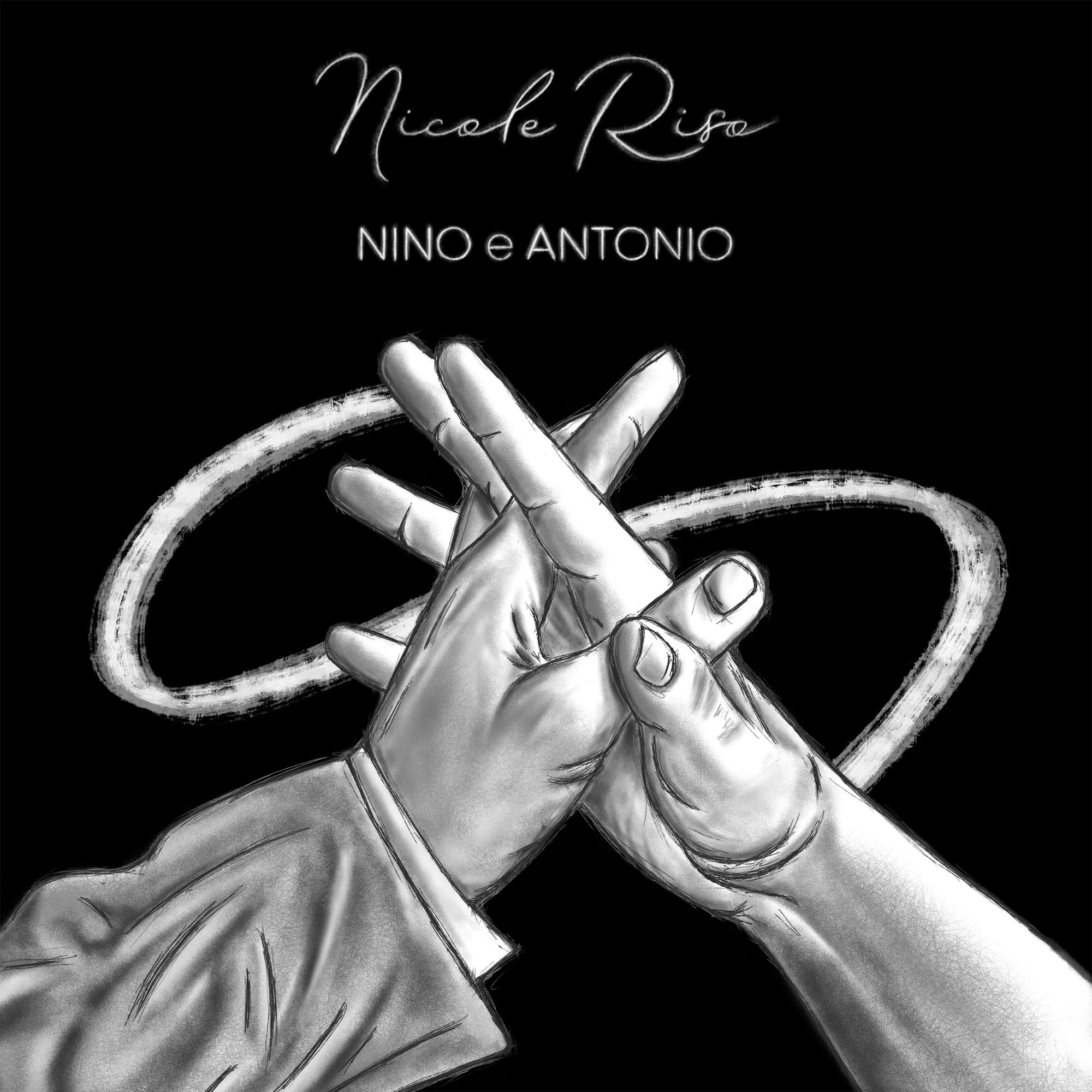 """L'omofobia nel nuovo singolo di Nicole Riso """"Nino e Antonio"""""""