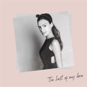 """Dal 31 gennaio in radio """"THE BEST OF MY LOVE"""" di Valentina Tioli"""