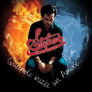Il nuovo singolo di Stefano Santoro – Quando Inizia un Amore