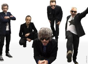 THE CRIMINAL CHAOS in concerto Parma 31 gennaio 2020
