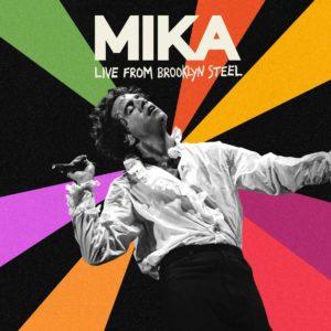 "Mika: dal 31 gennaio è in radio ""Dear Jealousy"""