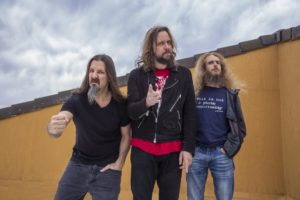 "Visioninmusica 2020: THE ARISTOCRATS in ""You Know What…?"""