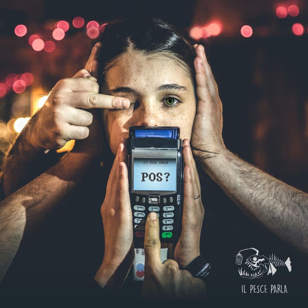 Read more about the article In radio POS? il singolo de IL PESCE PARLA