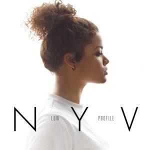 """NYV """"LOW PROFILE"""": L'ALBUM DELLA CANTAUTRICE DA OGGI IN DIGITALE"""