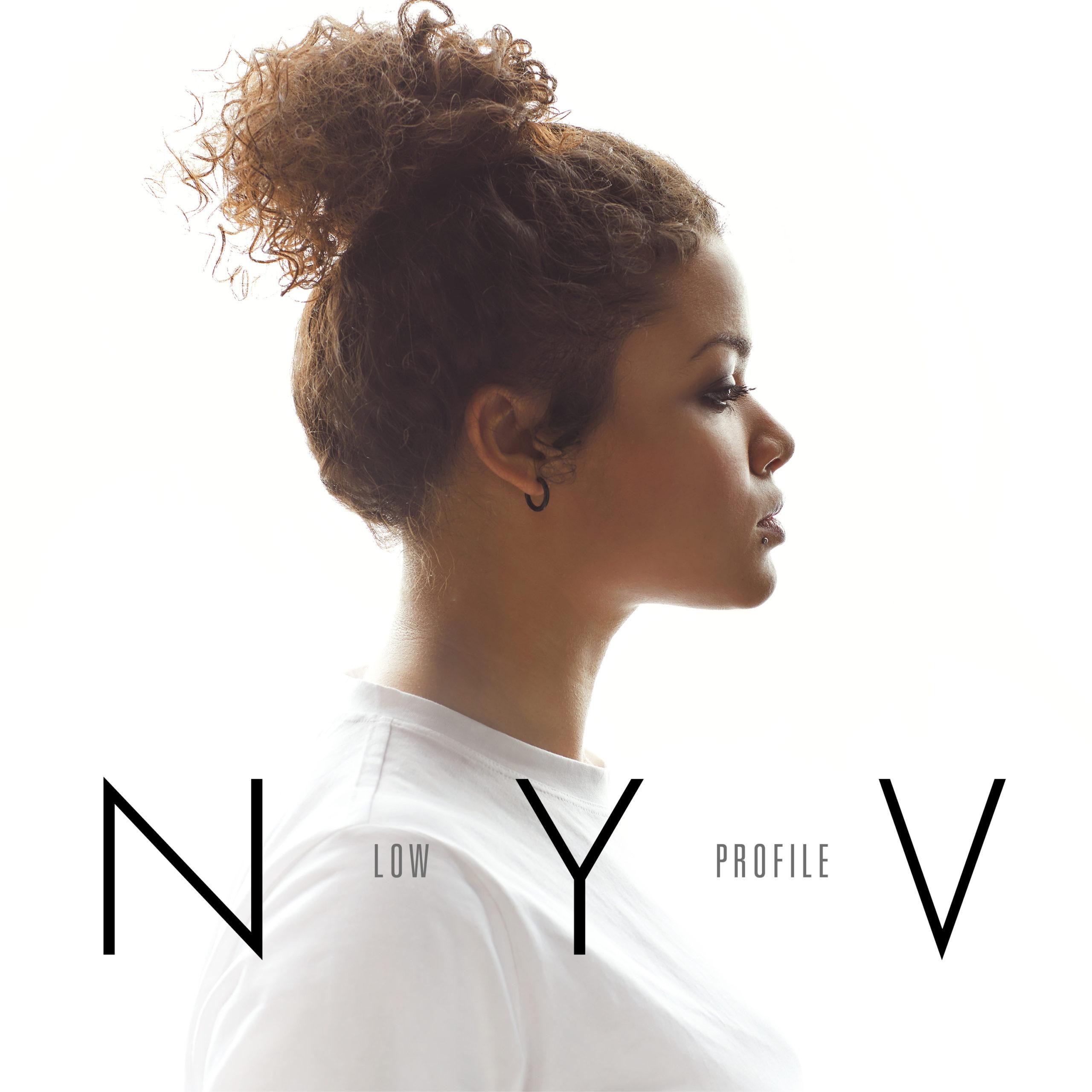 """You are currently viewing NYV """"LOW PROFILE"""": L'ALBUM DELLA CANTAUTRICE DA OGGI IN DIGITALE"""