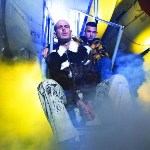 ROCK IN ROMA 2020: GEMITAIZ & MADMAN live il 1/7