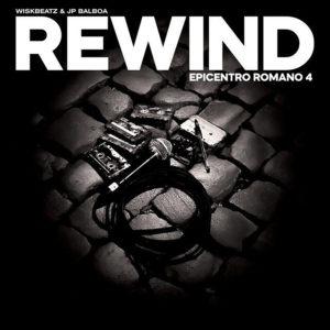 Rewind – Epicentro Romano 4, da venerdì 27 marzo in digital download