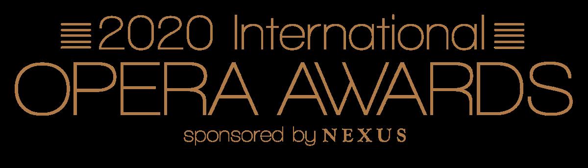 International Opera Awards 2020 Ceremony Postponed