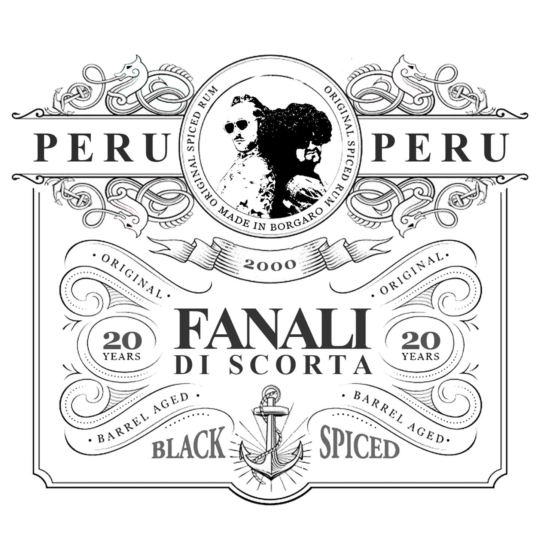 FANALI DI SCORTA nei digital store il nuovo singolo Peru Peru