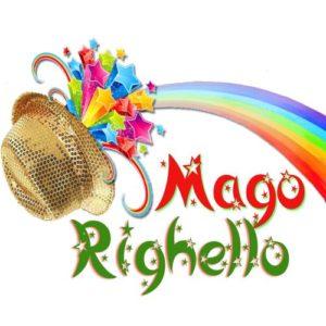 """""""IL MAGO RIGHELLO"""" Testo e Musica: Massimo Castioni"""