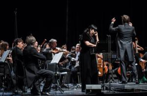 LA MUSICA NON SI FERMA | STREAMING GRATUITO DEL CONCERTO DE LA FIL-FILARMONICA DI MILANO PER LA CHIUSURA DI BOOKCITY 2019