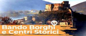 Mibact, Bando Borghi, posticipata presentazione domande