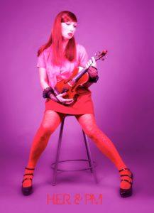 """H.E.R transgender finalista Musicultura brano contro razzismo """"Il mondo non cambia mai"""""""