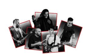 """FRIJDA """"LO DEDICO A TE"""" il nuovo singolo della band catanese"""