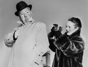 """Sky Arte – sabato 2 maggio il film """"Hitchcock Confidential – L'altra metà del genio"""""""