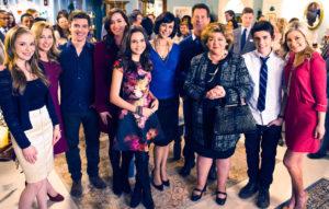 """RaiPremium, parte la serie tv """"Good Witch"""""""