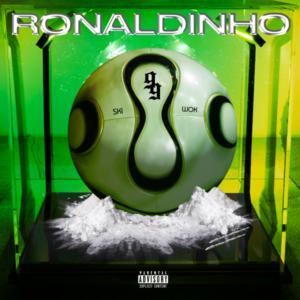 "Sony Music e Sucream Presentano Ski & Wok! Out Now Il nuovo Singolo ""Ronaldinho"""