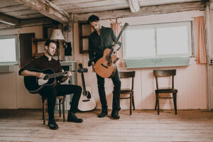 NICOLA CIPRIANI & BRAD MYRICK 'Reflections' è il nuovo album, disponibile dal 15 Maggio
