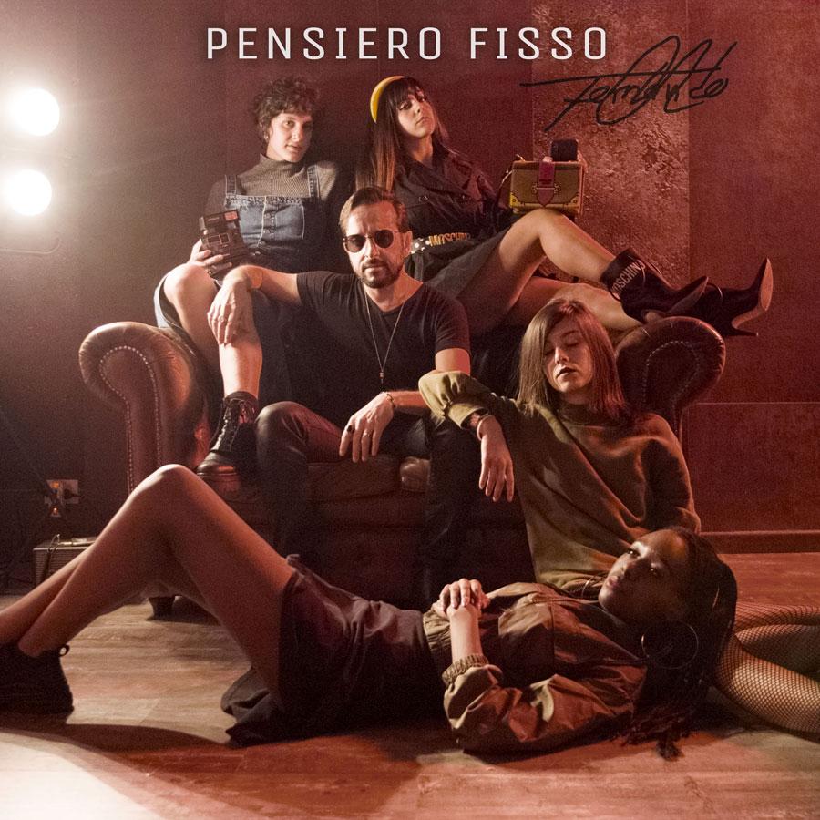 """You are currently viewing FERNANDO ALBA IL NUOVO SINGOLO """"PENSIERO FISSO"""". Dal 5 maggio disponibile su tutte le piattaforme digitali"""