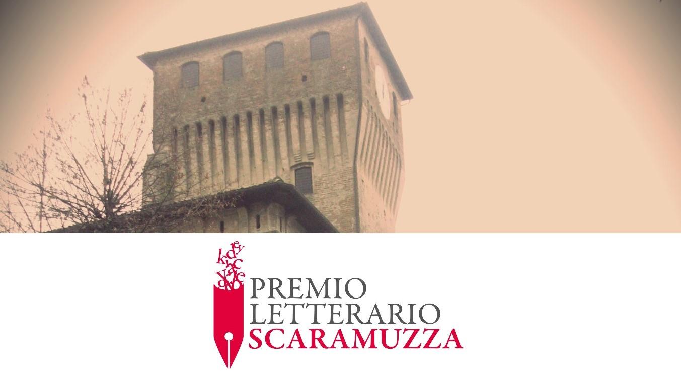 PRIMA EDIZIONE PREMIO LETTERARIO SCARAMUZZA DEDICATO ALLA LETTERATURA PER RAGAZZI