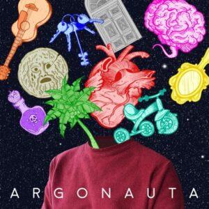 """ESC – ARGONAUTA: fuori il 22 maggio il disco """"Numero 0"""" del cantautore romano"""