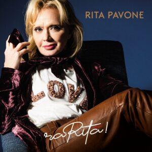 """RITA PAVONE A GRANDE RICHIESTA BMG PUBBLICHERÀ IL 15 MAGGIO IL DOPPIO VINILE """"raRità!"""""""