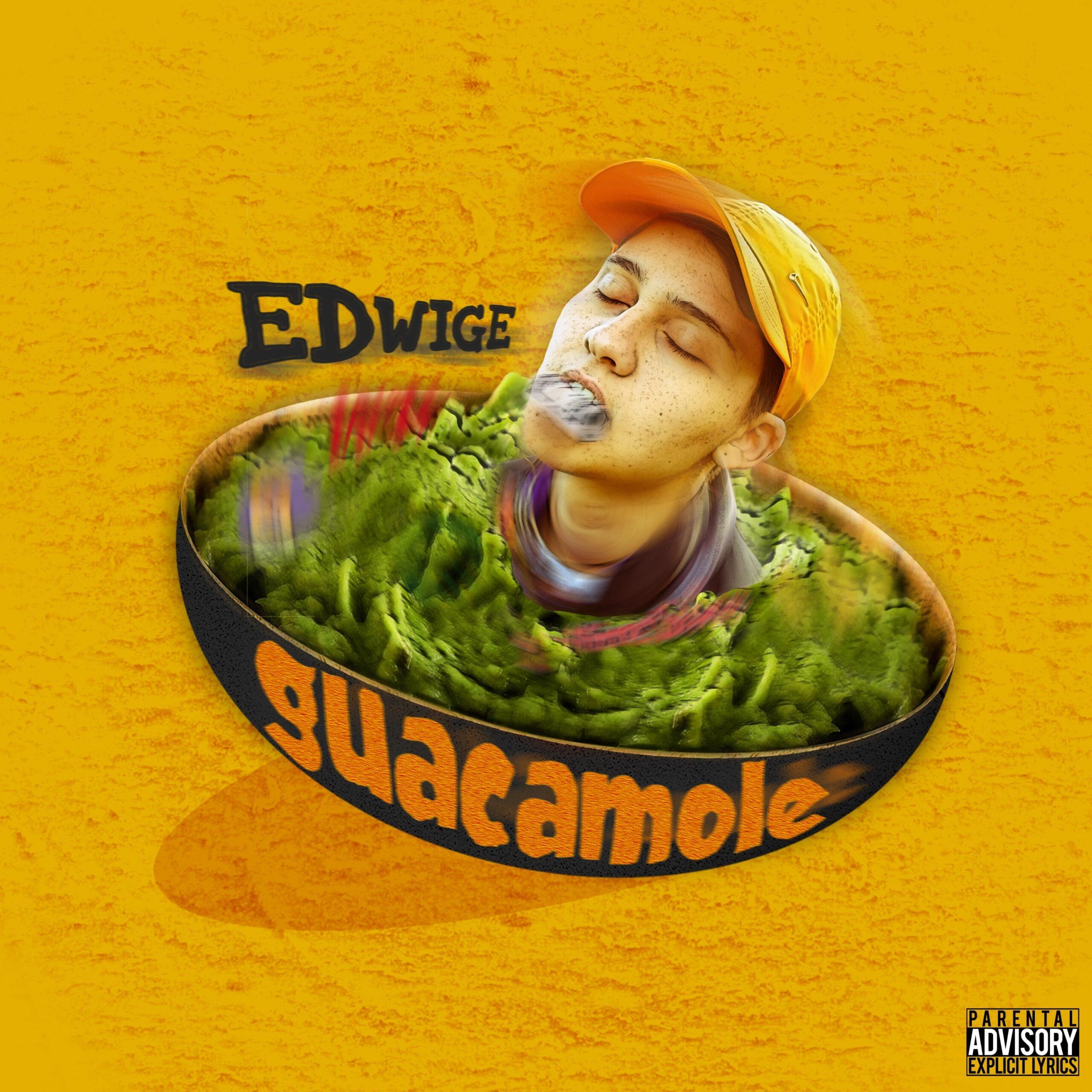 GUACAMOLE – Il nuovo singolo di EDWIGE