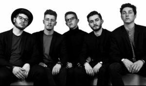 Read more about the article MONS – L'ULTIMA VOLTA: da domani in radio il secondo singolo estratto dall'album d'esordio della band torinese