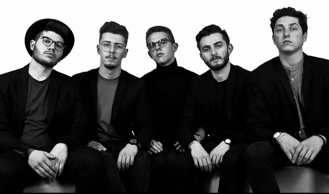 MONS – L'ULTIMA VOLTA: da domani in radio il secondo singolo estratto dall'album d'esordio della band torinese