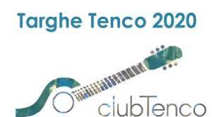 TARGHE TENCO 2020 SVELATI I FINALISTI