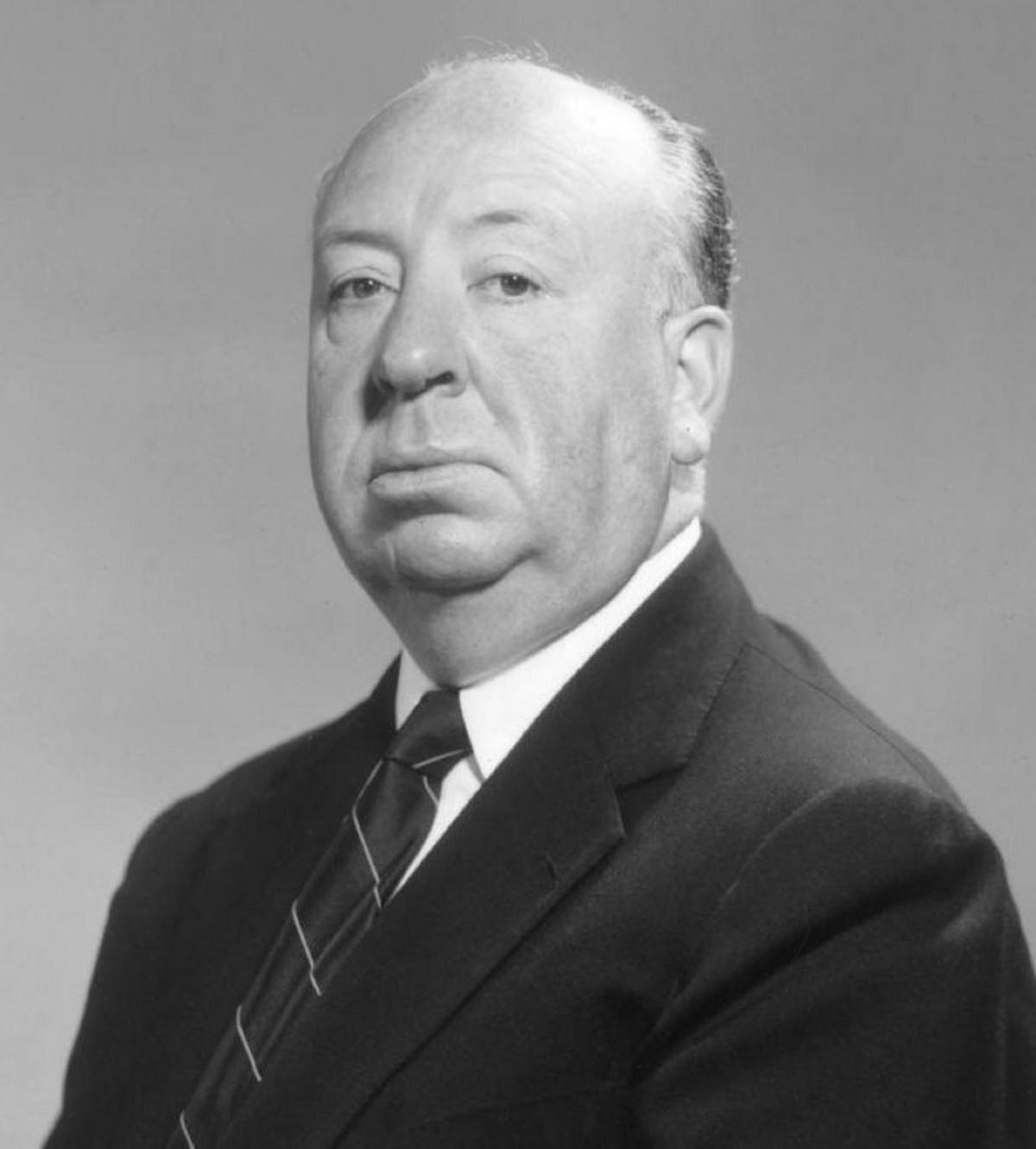 Hitchcock Confidential – L'altra metà del genio: uno sguardo intimo sul maestro del brivido