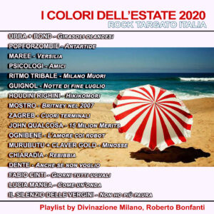 """""""I COLORI DELL'ESTATE 2020"""""""