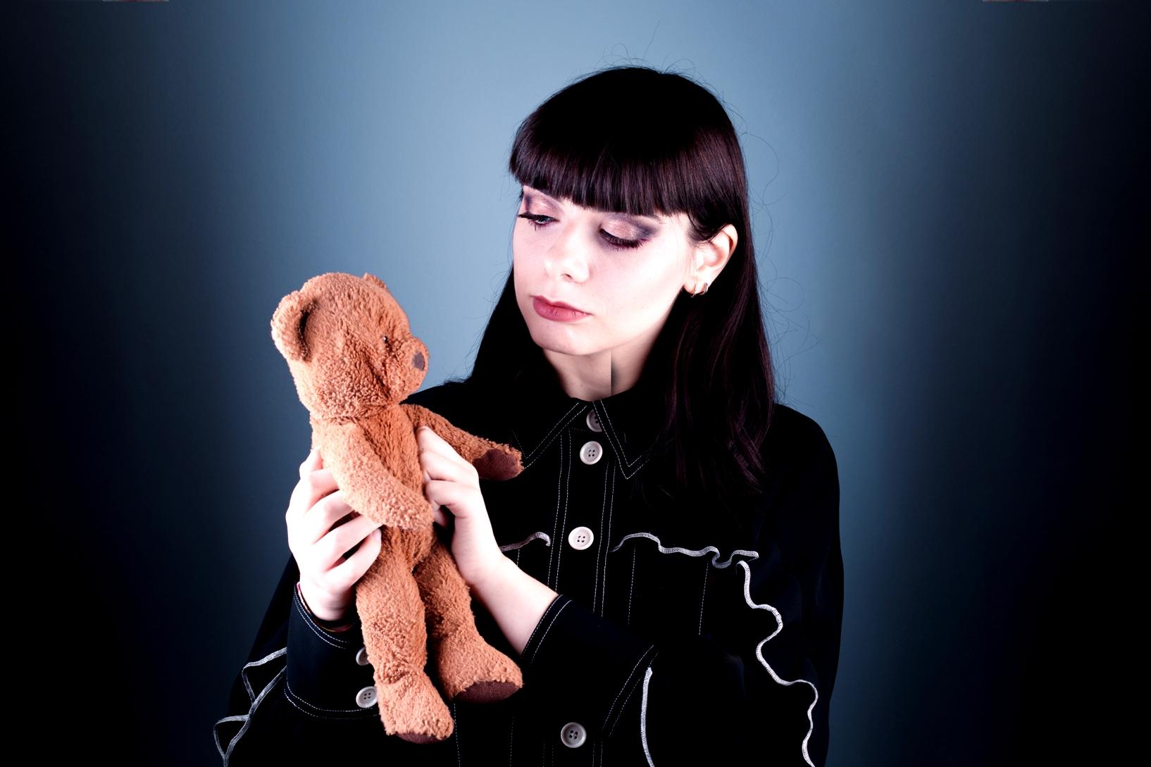 """Chiara Hudson """"Autentica"""" è il primo singolo vincitrice Festival """"Borgo In Canto"""""""