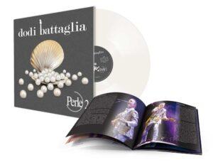 DODI BATTAGLIA: NUOVO VINILE + ALBUM FOTOGRAFICO.