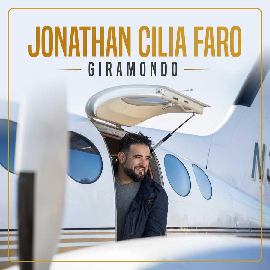"""You are currently viewing NUOVO SINGOLO DI JONATHAN CILIA FARO: """"GIRAMONDO"""""""