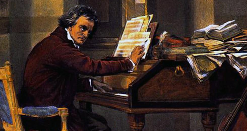 """Riprogrammata la """"Maratona Beethoven"""" a Milano."""