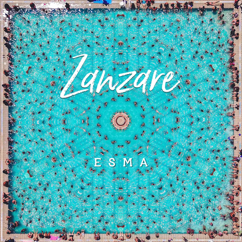 """""""ZANZARE"""" il nuovo singolo di Esma."""