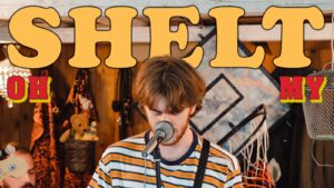 """""""Oh My"""" è il nuovo video degli Shelt."""