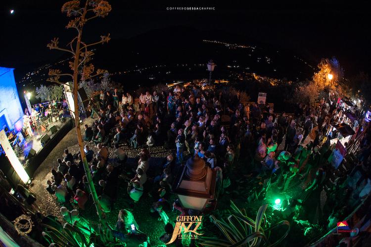Giffoni Jazz Festival – II edizione