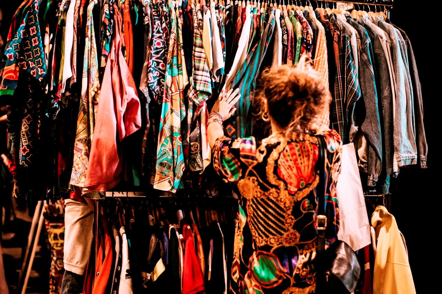 East Market, la sesta stagione del mercatino vintage