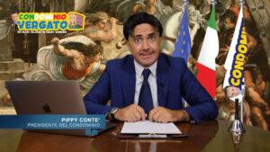 SANDRO VERGATO: IN PRIMA TV ASSOLUTA SU BOM CHANNEL