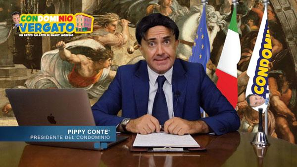 You are currently viewing SANDRO VERGATO: IN PRIMA TV ASSOLUTA SU BOM CHANNEL