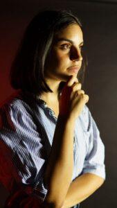 """Amarena: """"Stanotte"""" è il secondo singolo della cantautrice"""
