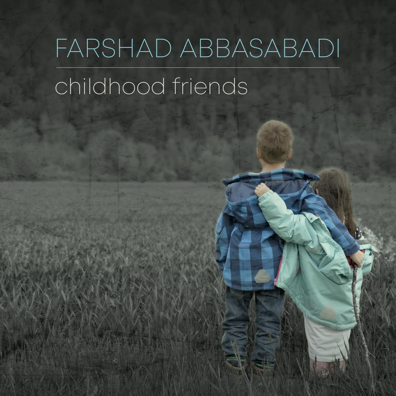 IL NUOVO EP DI FARSHAD ABBASABADI È GIA' DISPONIBILE