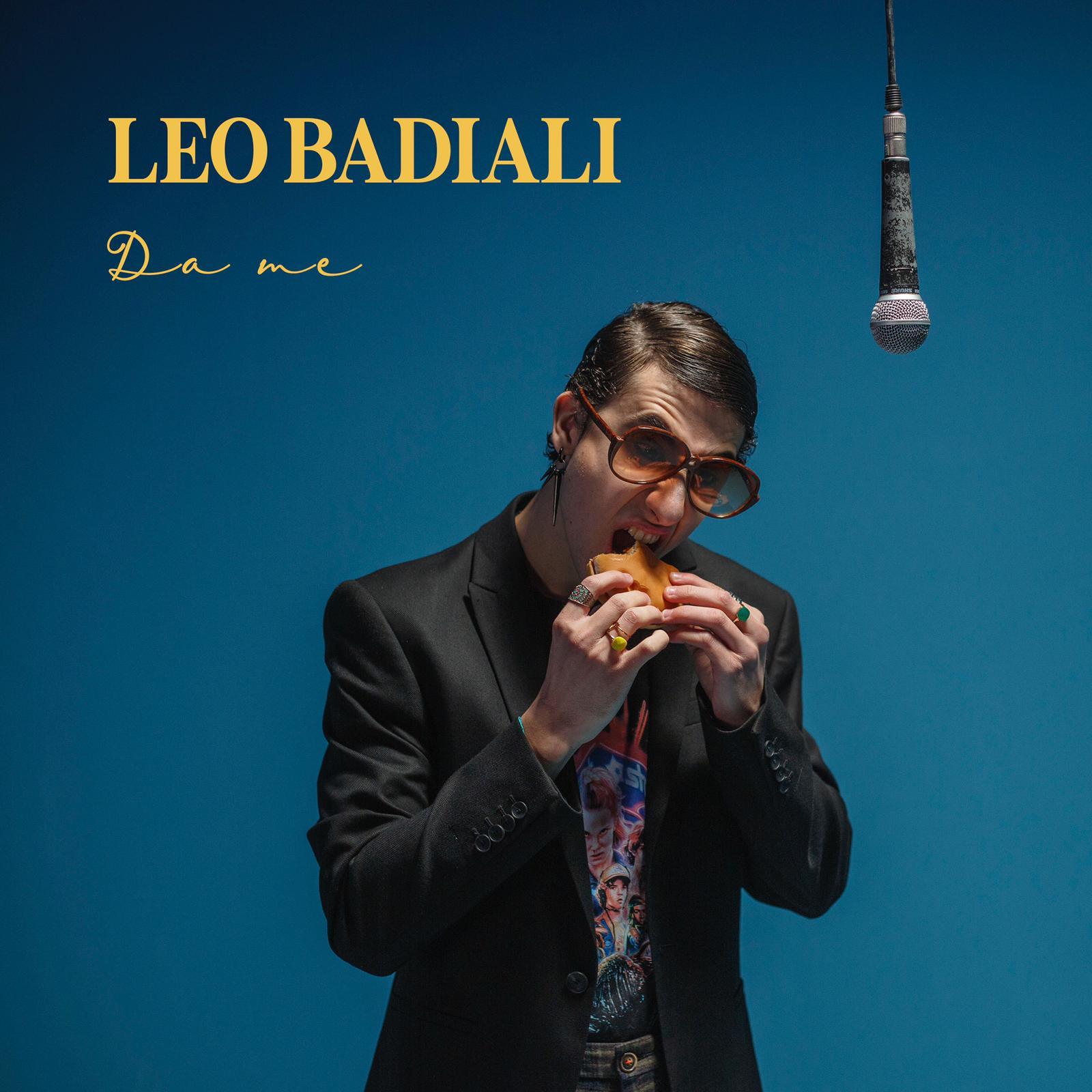 "LEO BADIALI – ""DA ME"""